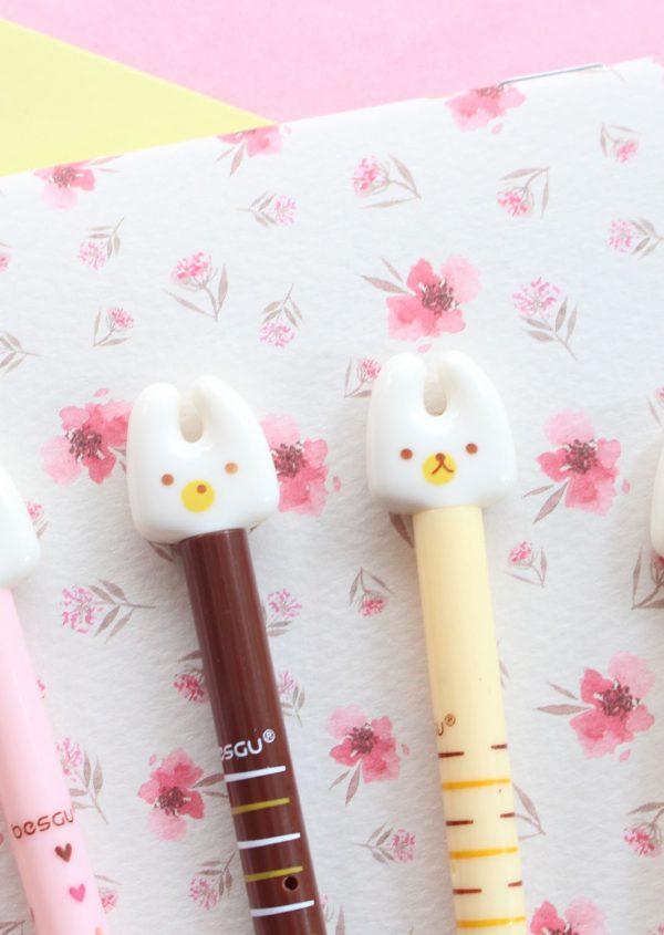 Bolígrafo Chocolate bunny