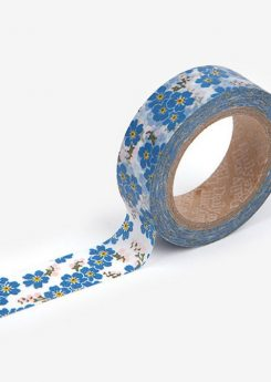Washi tape - Forget-me-not