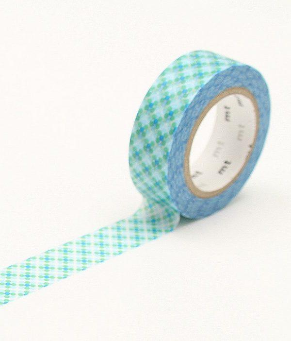 MT Masking tape - Oboro Dot Water