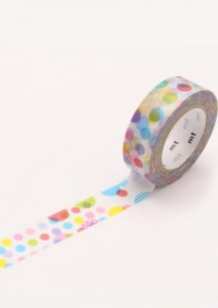 MT Maskin tape - Random Dot