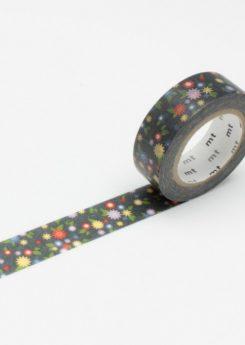 MT Masking tape - Mini Flower