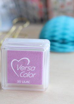 Tinta Versa Color - Lilac