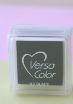 Tinta Versa Color - Black