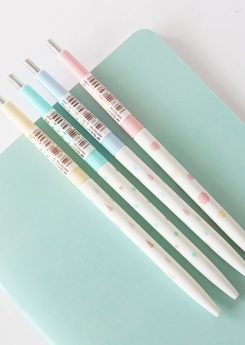 Bolígrafo - Pastel