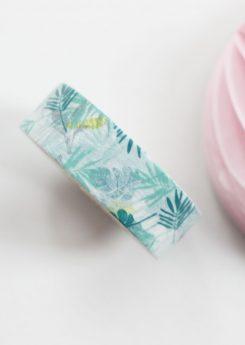 Washi tape - Leaf