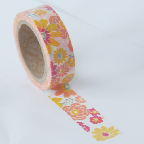 Washi tape - Tasha Tudor